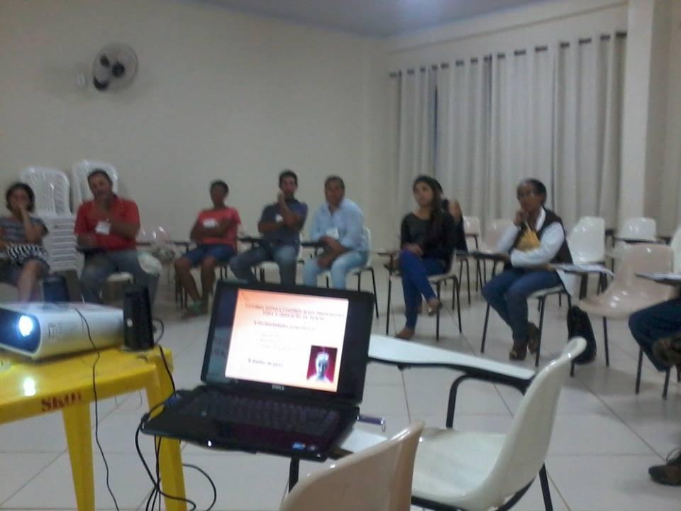 imagem projeto Educação em Saúde